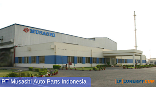Loker PT Musashi Auto Parts Indonesia