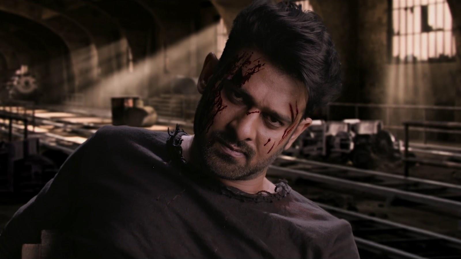 Best Actor Prabhas Hd Wallpaper: Saaho Is An Upcoming Telugu Movie HD Wallpapers 1080p