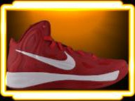 NBA 2K13 Shoes Nike Hyperfuse 2012