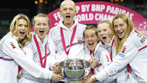 SITO FED CUP