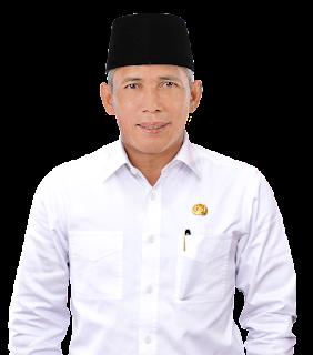 Jalan Rusak Iskandar Minta Perusahaan Ikut Bertanggung Jawab