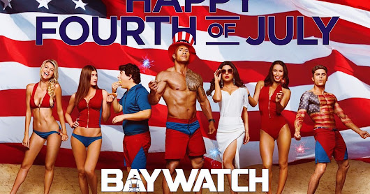Baywatch (2017) Official Trailer
