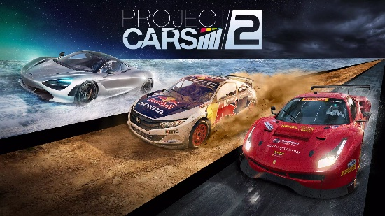 Free Download Project CARS 2: Fun Pack PC Game