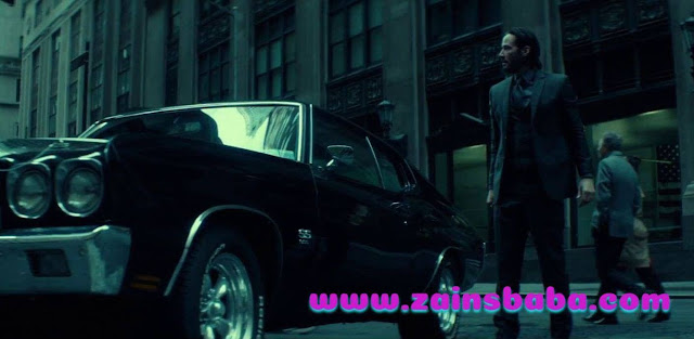 Jhon Wick Full Movie HD Quality Free Download  Watch Online  [www.zainsbaba.com]
