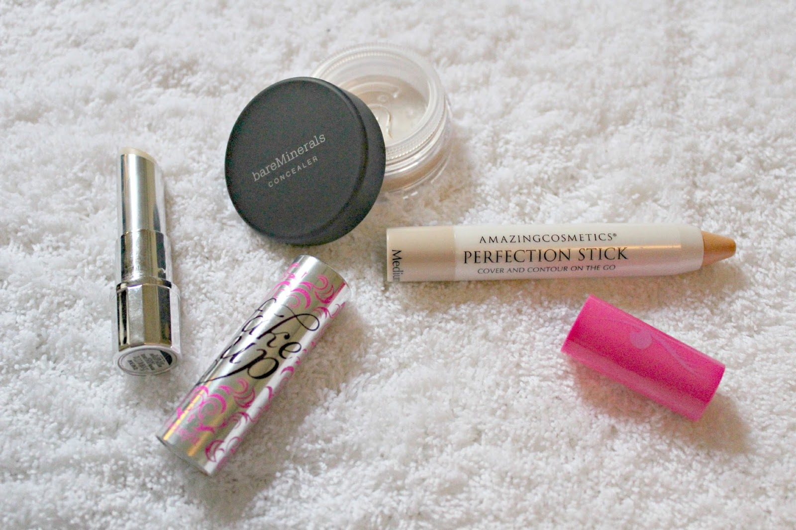 eye brightening concealers