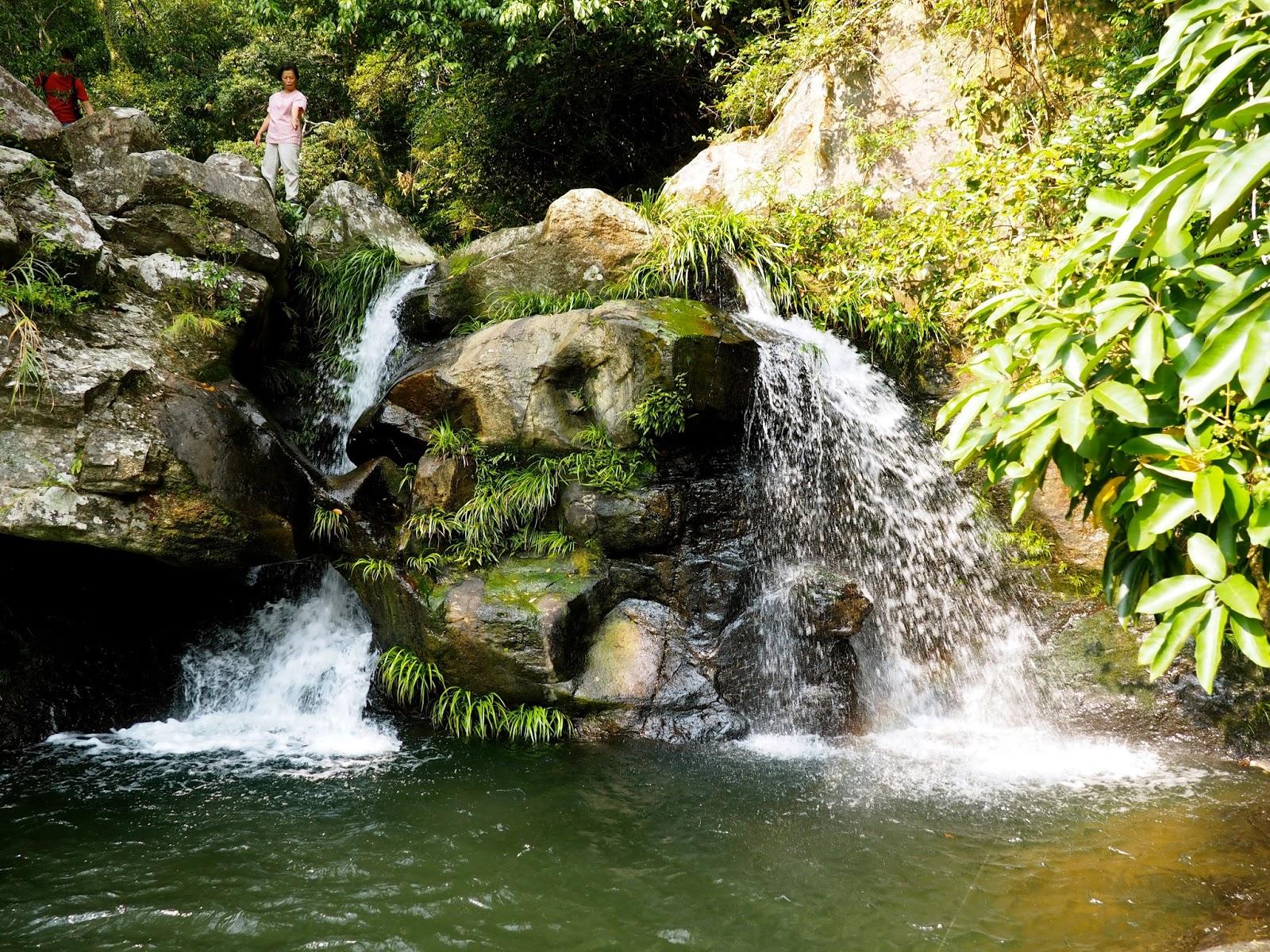 Paradise Cove Swimming Hole | Swimming holes, Paradise ... |Small Cove Waterfall