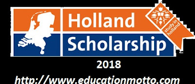 Holland Scholarship for Non-EEA degree of Bachelors/Master's International Students 2018 Holland Scholarship For International 2018, Eligibility Criteria of  Scholarship, Description of Scholarship, Application Deadline, Method of Application, Learning course,