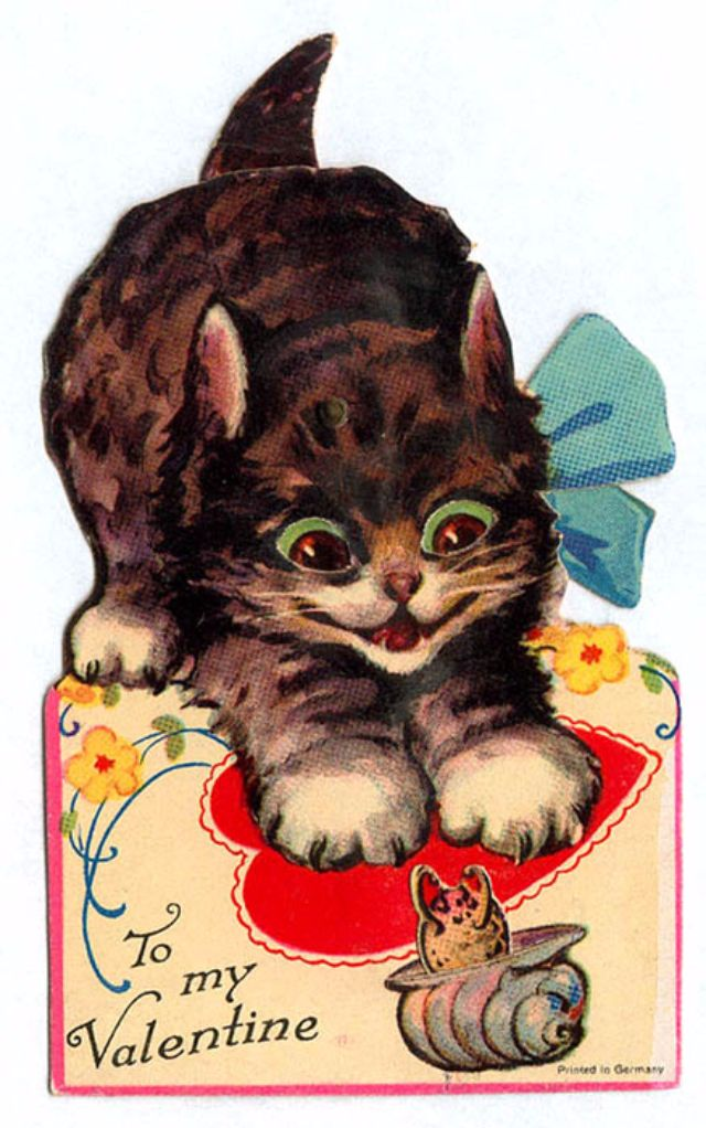 pussy galore  a collection of 28 cute and funny vintage