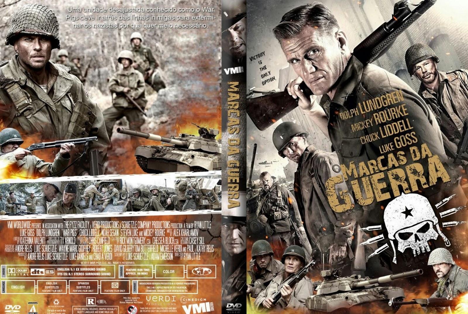 Filme Marcas Da Guerra pertaining to marcas da guerra dvd-r