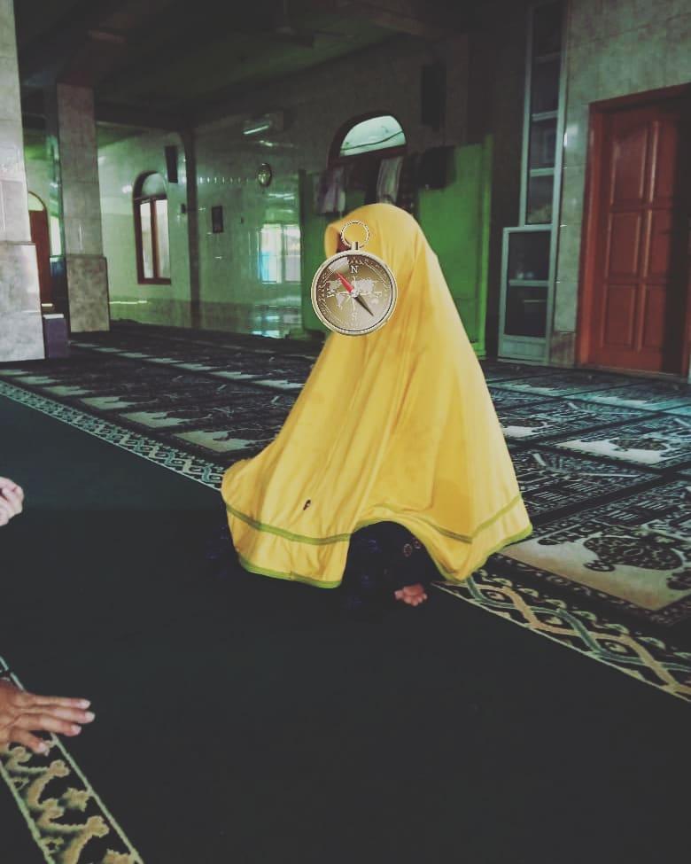 Dipaksa Jual Diri Hingga Gigi Tanggal Satu Saat Utarakan Ingin Masuk Islam