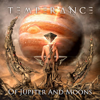 "Temperance - ""Of Jupiter and Moons"""