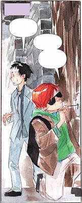 """Cómics: Reseña de """"Academia Gotham: Anuario"""" de Brenden Fletcher y Adam Archer [ECC Ediciones]"""