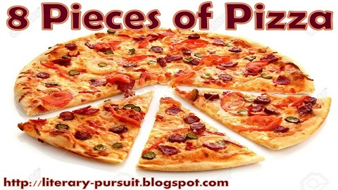 8 Pieces of Pizza: Touching Motivational Story
