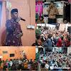 Terus Bergerilya, Dukungan untuk Zainal Arsal Kian Mengalir
