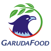 Logo Pelanggan Rajarakminimarket : Garuda Food