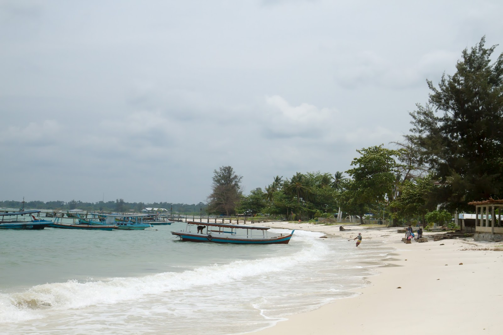 belitung beaches