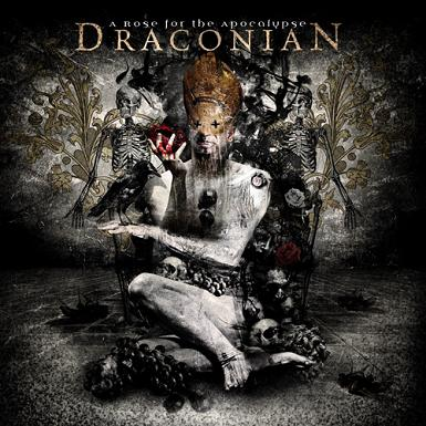 DOWNLOAD ALBUM FREE Draconian A Rose For Apocalypse 2011 AND LYRICS