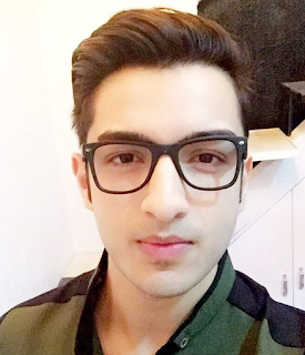 Rohit suchanti TV Actor, Height, Weight, age, Wiki, Biography