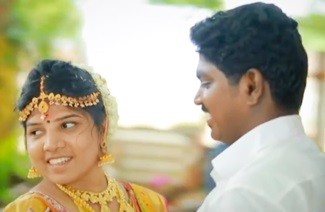 Tamil Best Hindu Wedding Highlights 2018 | SUGI & SARANYA