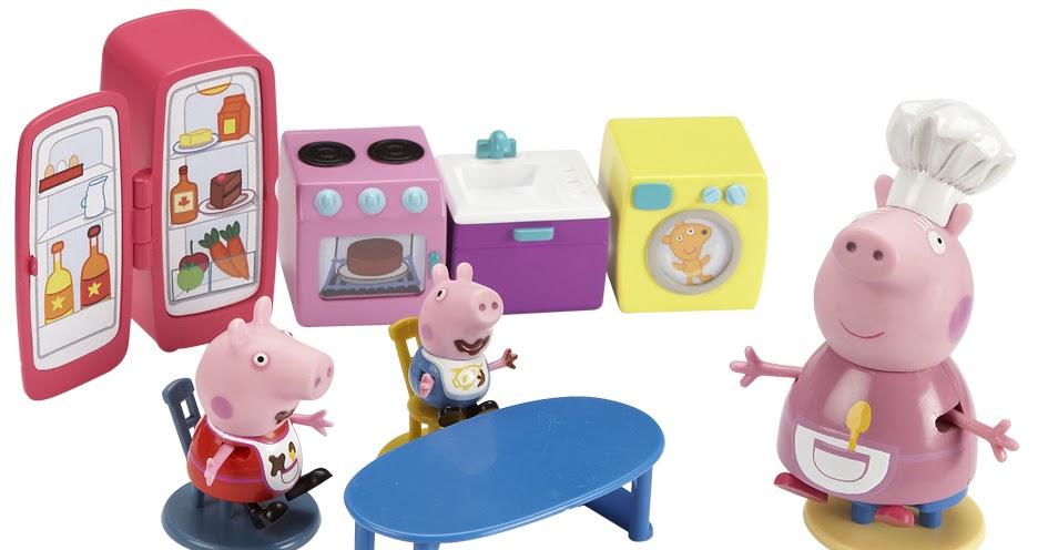 Peppa Pig Kitchen Reviews