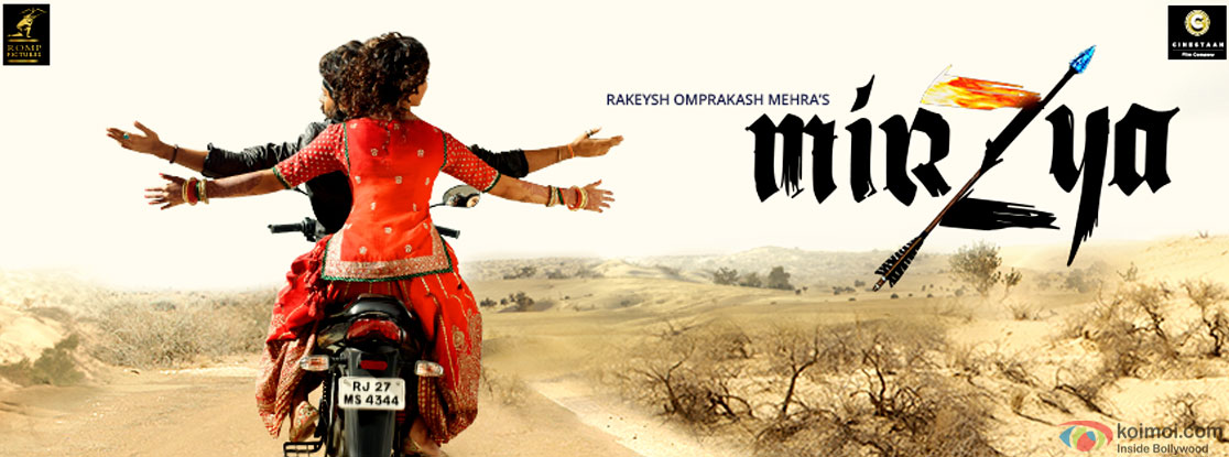 Mirzya Movie   Trailer   Review   Download   Harshvardhan Kapoor   Saiyami Kher