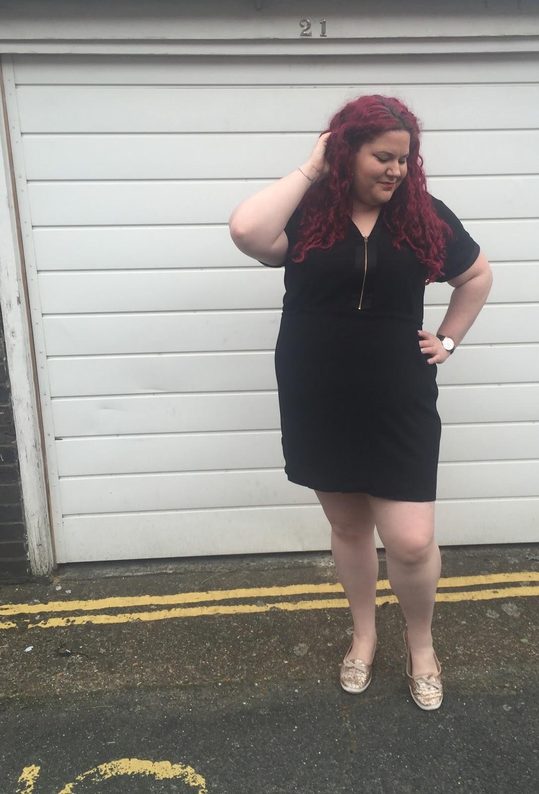 05b04771f89 Simple Styling with Studio 8 s Lisa Tunic Dress