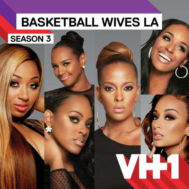 Irealhousewives Basketball Wives La Bonus Clips Brittish Questions Ariane S Issues With Draya