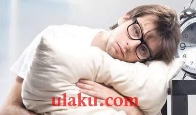 Cara mengatasi insomnia