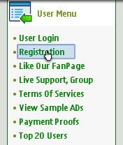 screenshot mwb0059 Cara daftar di Wap4dollar lengkap, PPC terpercaya