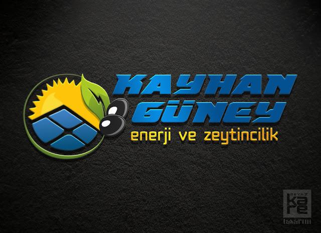 Enerji Zeytincilik Logo Tasarımı