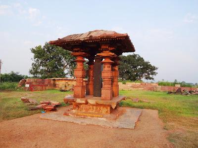 ramappa temple palampet