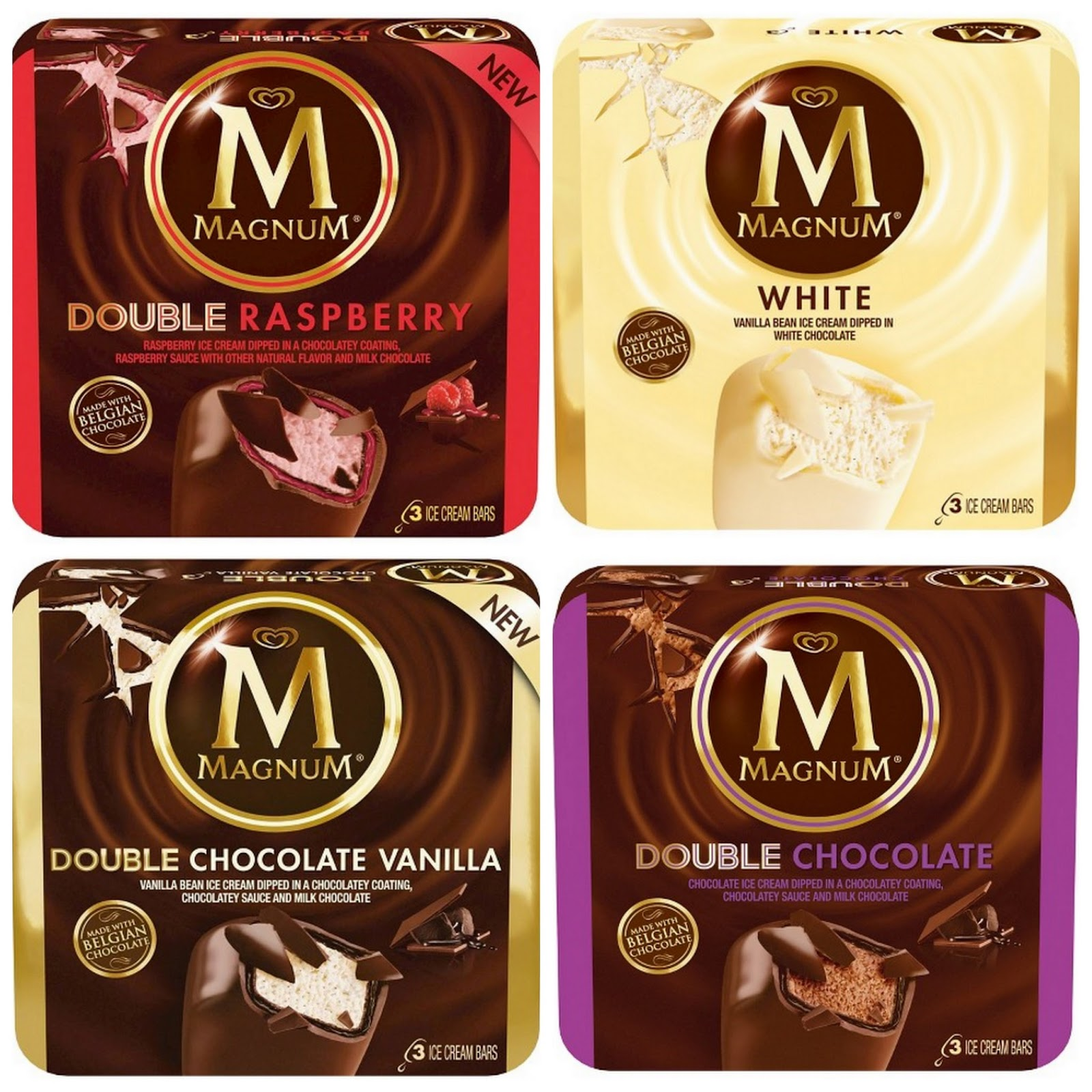 shop with coupon: Target :: Magnum Ice Cream Bars, 3 ct ...