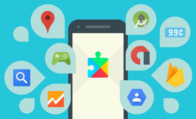 Android Instant Apps, abre aplicaciones sin instalarlas