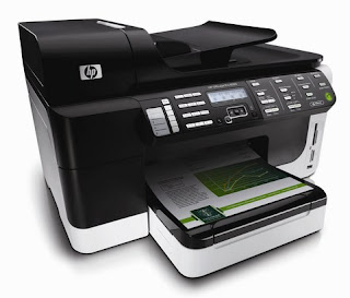 Free HP OfficeJet 8500 Drivers Download