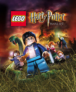 Download Lego Harry Potter - Years 5-7 Game PSP for Android - www.pollogames.com