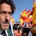 Álvaro de Marichalar ataca a los CDR y acusa a los Mossos de intentar asesinarle