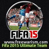 Fifa 2015 Ultimate Team V1.2.2 for Android