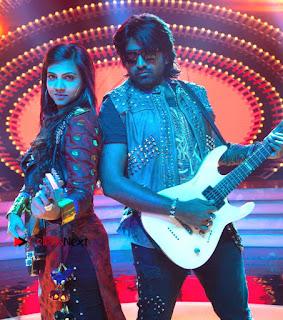 Vijay Sethupathi T Rajender Madonna Sebastian starring Kavan Movie Stills  0006.JPG