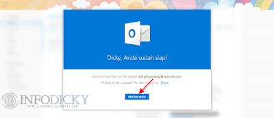 Cara Membuat Akun Email di Hotmail