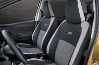 Toyota Yaris Y20 Launch Edition (2019) Interior