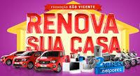 Participar Promoção São Vicente Supermercados 2017 Renova Sua Casa