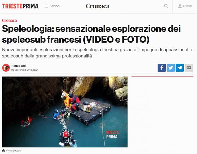http://www.triesteprima.it/cronaca/speleologia-timavo-esplorazioni-speleosub-francesi-02-settembre-2016.html