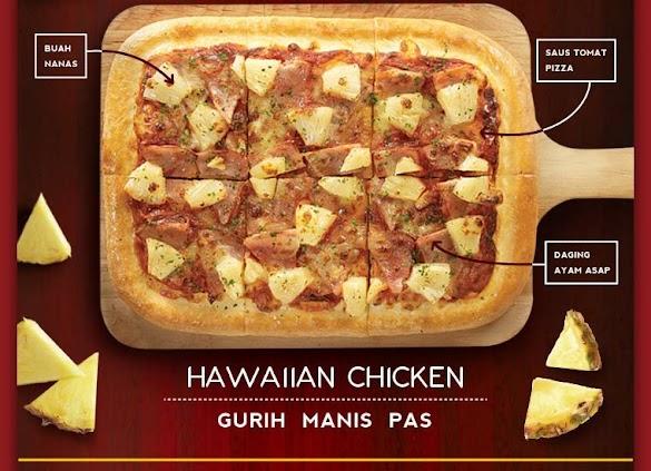 Diskon Pizza Hut Terbaru 2018