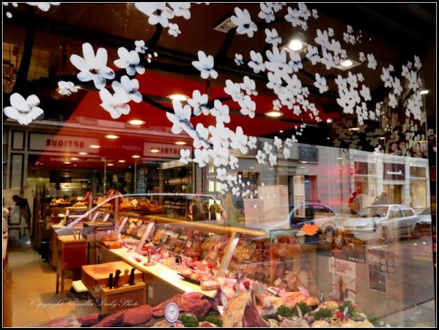 Boucherie de Montreuil Versailles