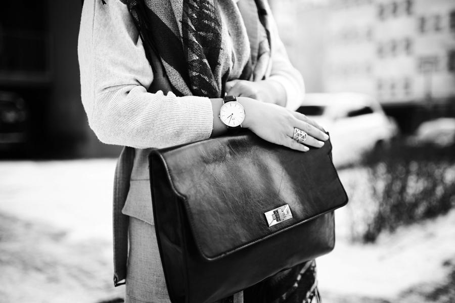 winter stil inspration mercedes benz fashion week berlin