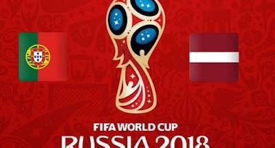 شاهد مباراة البرتغال ولاتفيا بث مباشر اليوم الاحد 13-11-2016