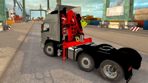 Volvo FM 4.7.2.1 by Rebel8520