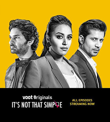 It's Not That Simple – Season 02 [EP 01-07] 480p WEBRip 900MB