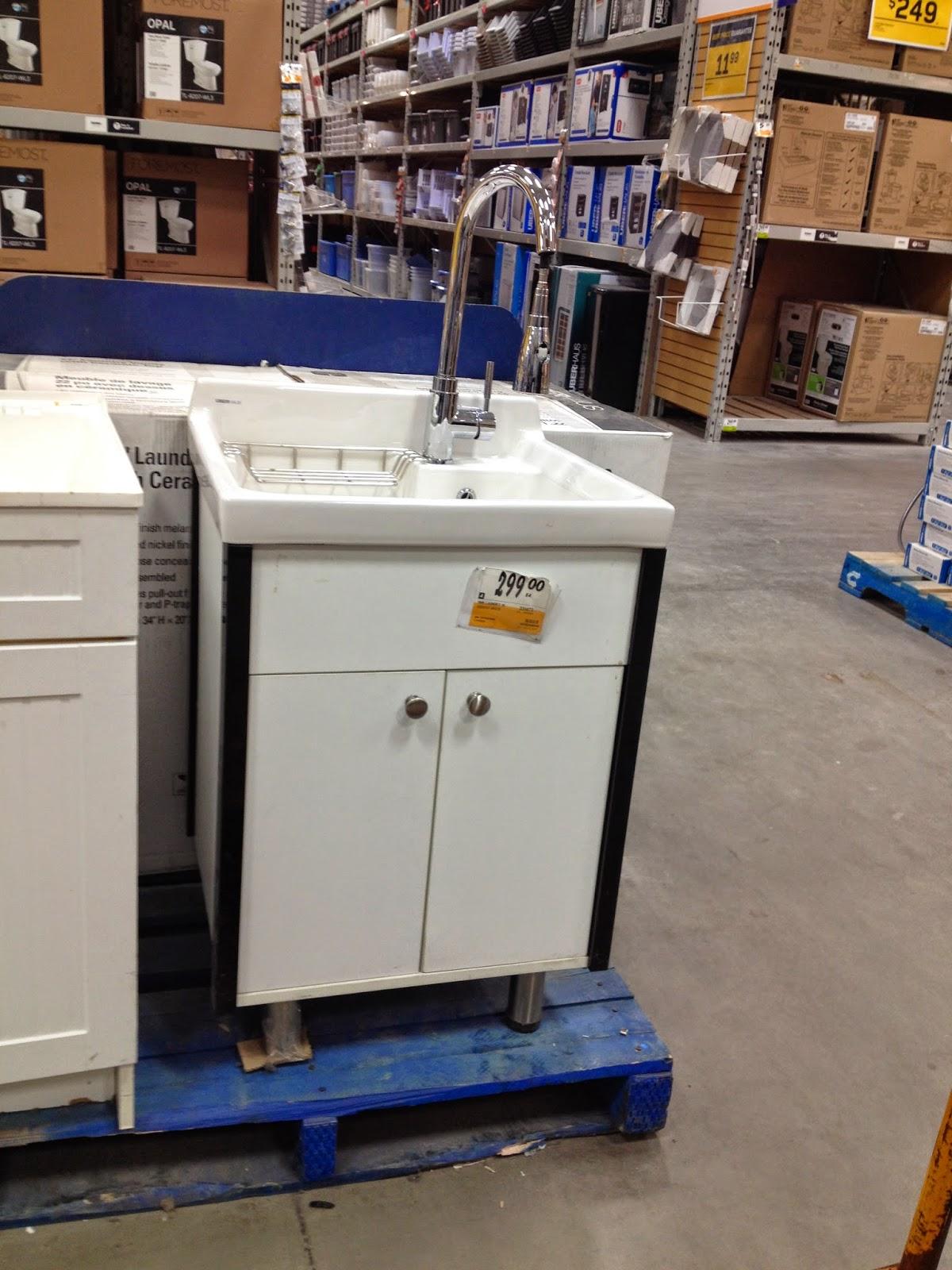 Rona Utility Cabinet Part 54