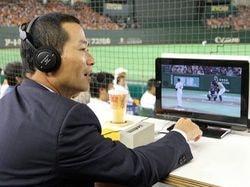 なんで解説の桑田さんは投手のバッティングに厳しいの?
